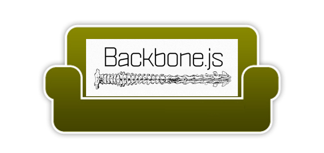 Backbone on the Couch